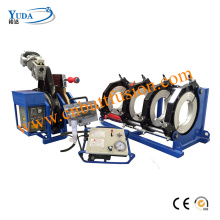 Poly Fusion Piping Welding Machines