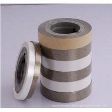 Hochwertiges Glasglimmerband für Kabel aus synthetischem Glimmerband mit doppelten Seiten