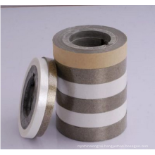 YAGE hot selling synthetic mica tape with glass fiber cloth single side