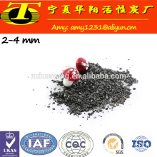 6-12 mesh coal base granular activated carbon