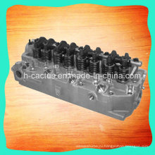 4D56 Полная головка блока цилиндров 22100-42700 для Hyundai H100 / H1
