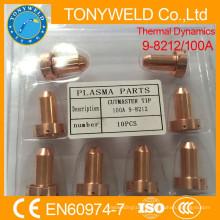 SL60 SL100 thermal dynamics plasam cutting nozzle 9-8212