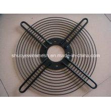 Ventilateur soudé par métal de fan de fil pour la machine