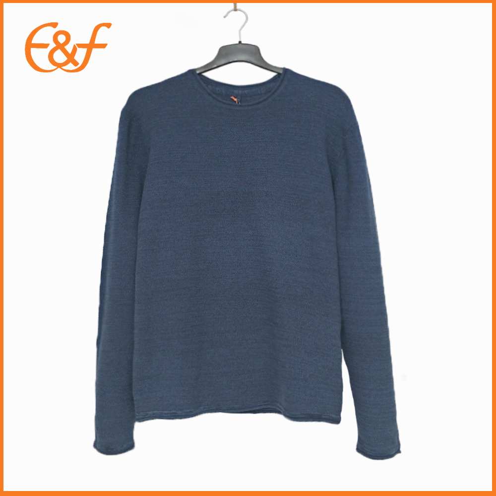 Men's Sweater Pullover Model Manufacturers In China