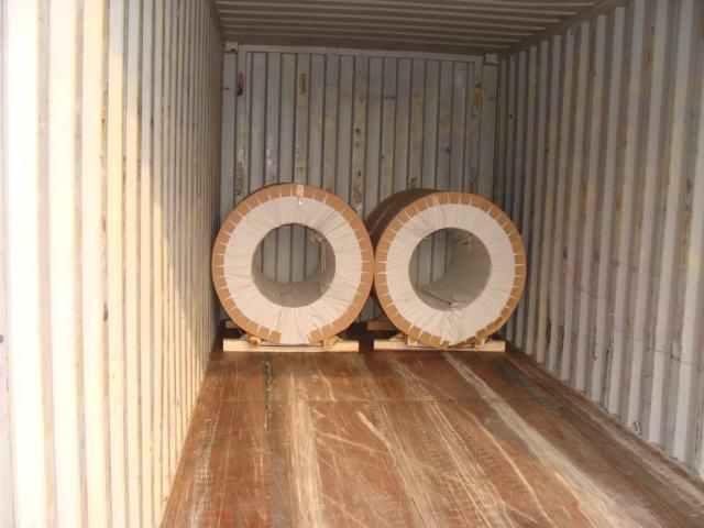 coil transport