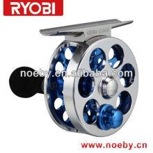 RYOBI fly reel ice fishing reel accurate fishing reel