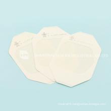 CE FDA ISO Sterile High Absorbent Transparent 10cmx15cm PU Wound Dressing Plaster