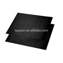 BBQ Grill Mat, Conjunto de 2 Mats - Large, Antiaderente, Ultra-slick, Extra Thick - Projetado para o profissional