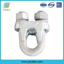 Galvanized Stay Wire Clamp Guy Wire Rope Clip