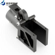 Kundenspezifisches Kunststoff-CNC-Frästeil