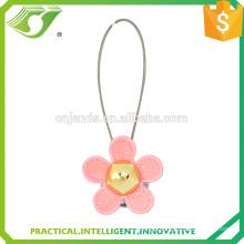 spring new design metal flower curtain hook / clicks