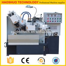 Máquina de laminación hidráulica automática del hilo de rosca de tres ejes