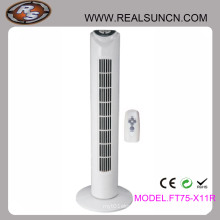 "32""Tower Fan with Remote Control Cheap Price"