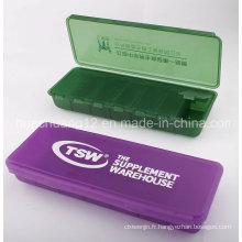 2015 Vente Chaude Promotionnel Pill Box Plb29