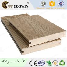 Composite decking 3d woodgrain
