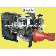 Lovol Motor para la energía estacionaria (1004-4Z)