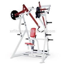 Equipamento de fitness / Força do Martelo / Iso-Lateral DY Row