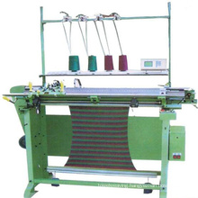 2021 Flying Tiger Automatic Adding Stitch Flat Knitting Machine(Semi-auto automatic Flat Knitting Machine For Sweater)