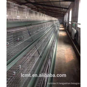 Les 4 meilleures couches de la cage de poulet à griller expédiées en Afrique du Sud