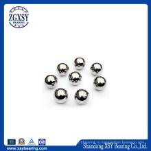 Точность 201 304 316 420 440 из нержавеющей стали, принимая мяч