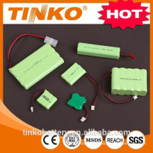 with 16years experience nimh 3.6V 600mAh rechargeable battery pack as power tool