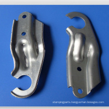 Stamping Metal Work&Metal Parts Fabrication