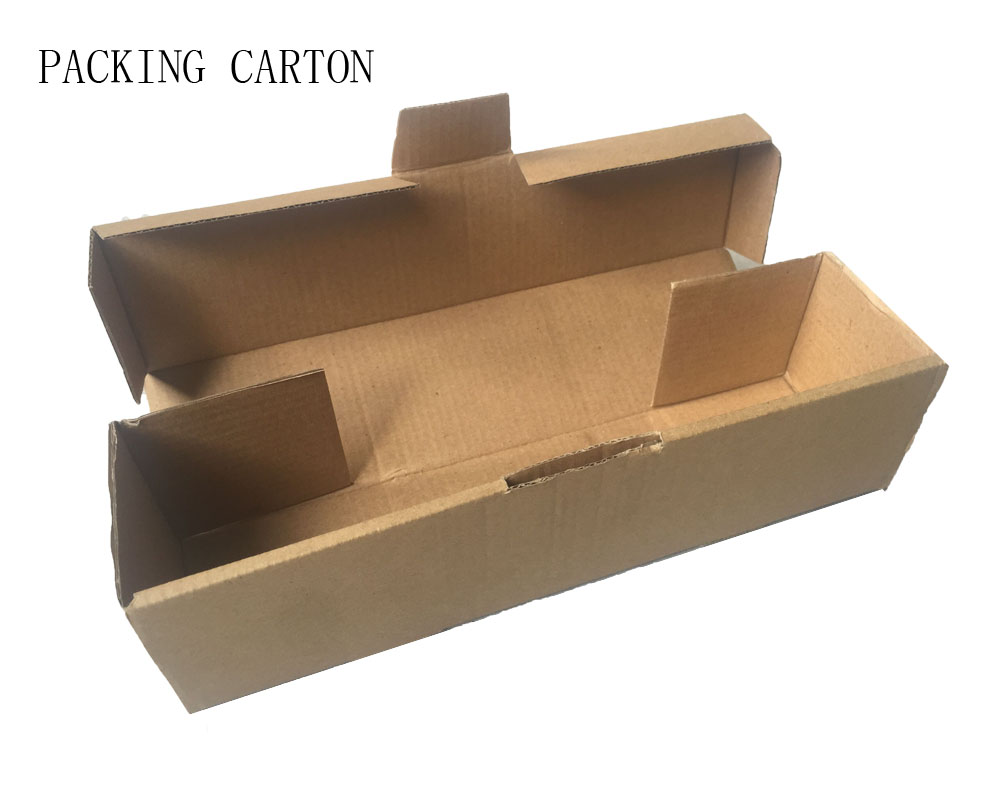 Pneumatic Packing Carton