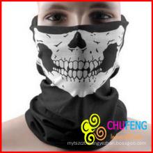 Free Shipping Full Function Skull Face Scarf Snood Neck Mask Bandana | Ski Motorcycle