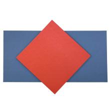 Custom Logo Pvc Leather Colorful Non-slip Mat Ijf Approved Judo Mat