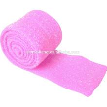 JML BL1317 Best Selling Produkte Pot Scrubber Rohmaterial Schwamm Pad Material