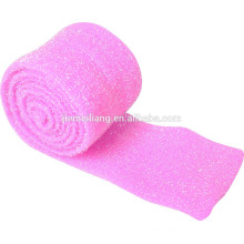 JML BL1317 Best Selling Products Pot Scrubber Raw Material sponge pad material
