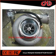 Original 6CT Diesel Engine 300hp HX40W Turbocompressor 4049368