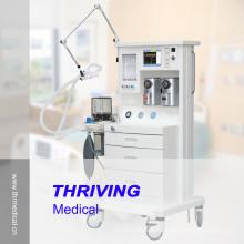 Équipement d'anesthésie à haute résistance plastique