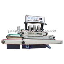 YMD3 Máquina de pulir de borde circular de vidrio de tipo horizontal: borde de lápiz, borde OG, borde redondo