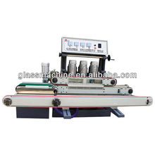 YMD3 Horizontal 3 Spindle Pencil Edging Machine With 3 Wheels
