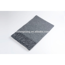 Wholesale Pure Wool Blanket Scarf