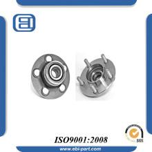 Pièces d'usinage CNC de précision en aluminium