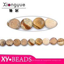 Chinesische Tiger Eye Perlen und Steine für den Verkauf auf Alibaba