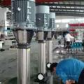 OCEANPUMP Vertical Centrifugal Multistage Pump