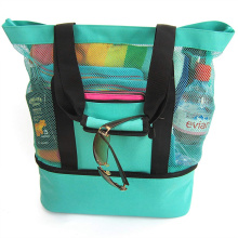 Outdoor strand Tote Lunch voedsel koeltas