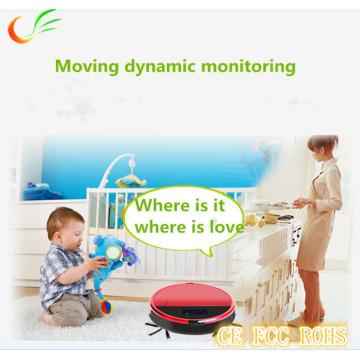 Hogar Robot Cleaner Calidad Aspirador con mando a distancia