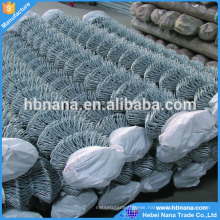 Hot selling wholesale chain link fence in anping county china