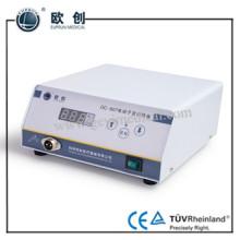 Controlador elétrico da remoção do útero