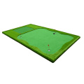 Multi-Functional Synthetic Grass Golf Putting Green