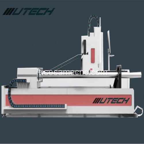 Industrial CNC Metal Laser Cutting Machine Price