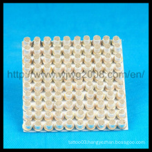 Mini Moxa Rolls with Adhesive Plaster Acupuncture