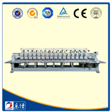 CHENILLE MIXED EMBROIDERY MACHINE FROM LEJIA COMPANY