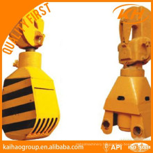 Travelling block hook drilling rig spare parts