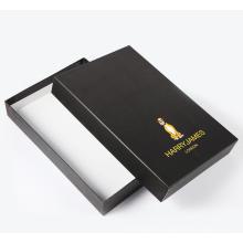 Пятно Box / Stain Gift Box / Хорошее качество бумаги Box