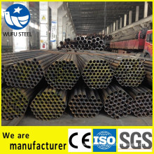 Factory price cold rolled 33.4 mm steel pipe